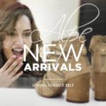 ¡Déjate sorprender ! Prepara tu armario para las nuevas llegadas de tu marca favorita.