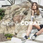 Coral Simanovich – ¡Nueva chica Alpe!