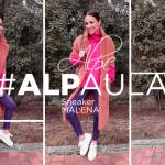 Malena tiene nombre de Sneaker esta primavera