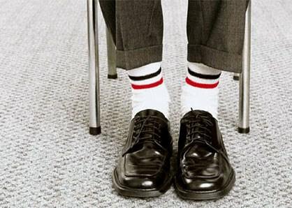 a88a5bc8b Prendas y calzado que no pegan ni con cola - alpeteam.com
