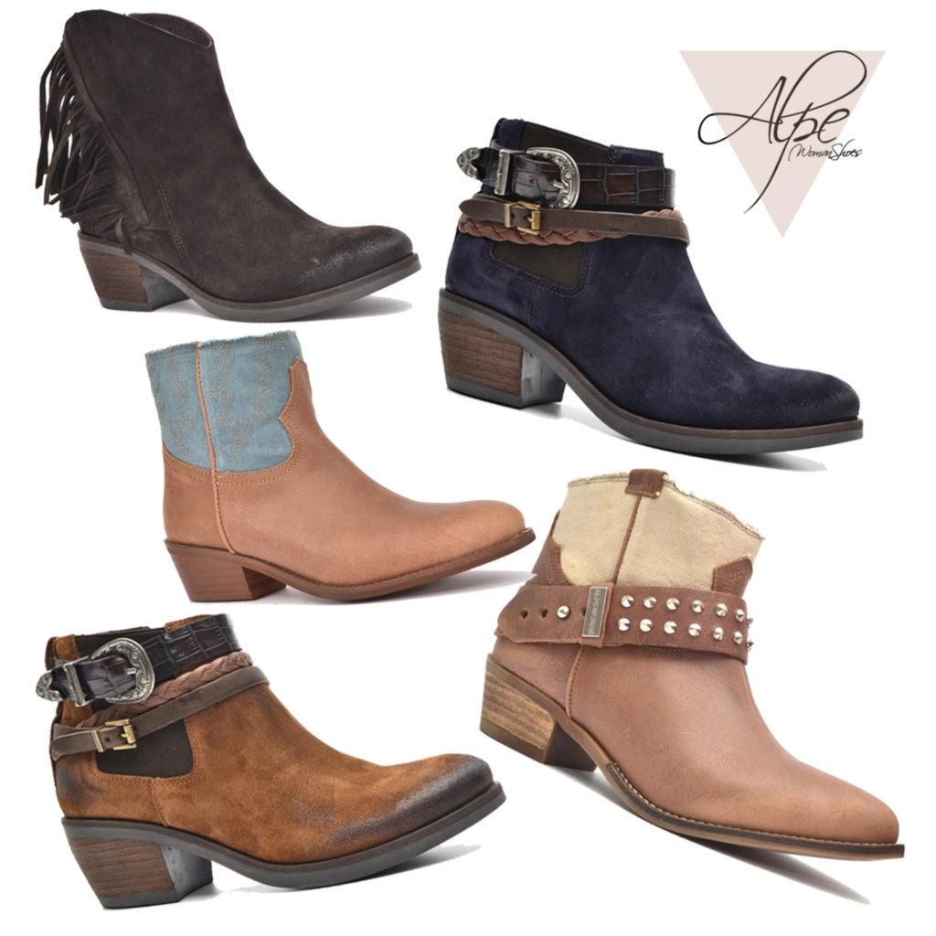 Alpe Woman Shoes