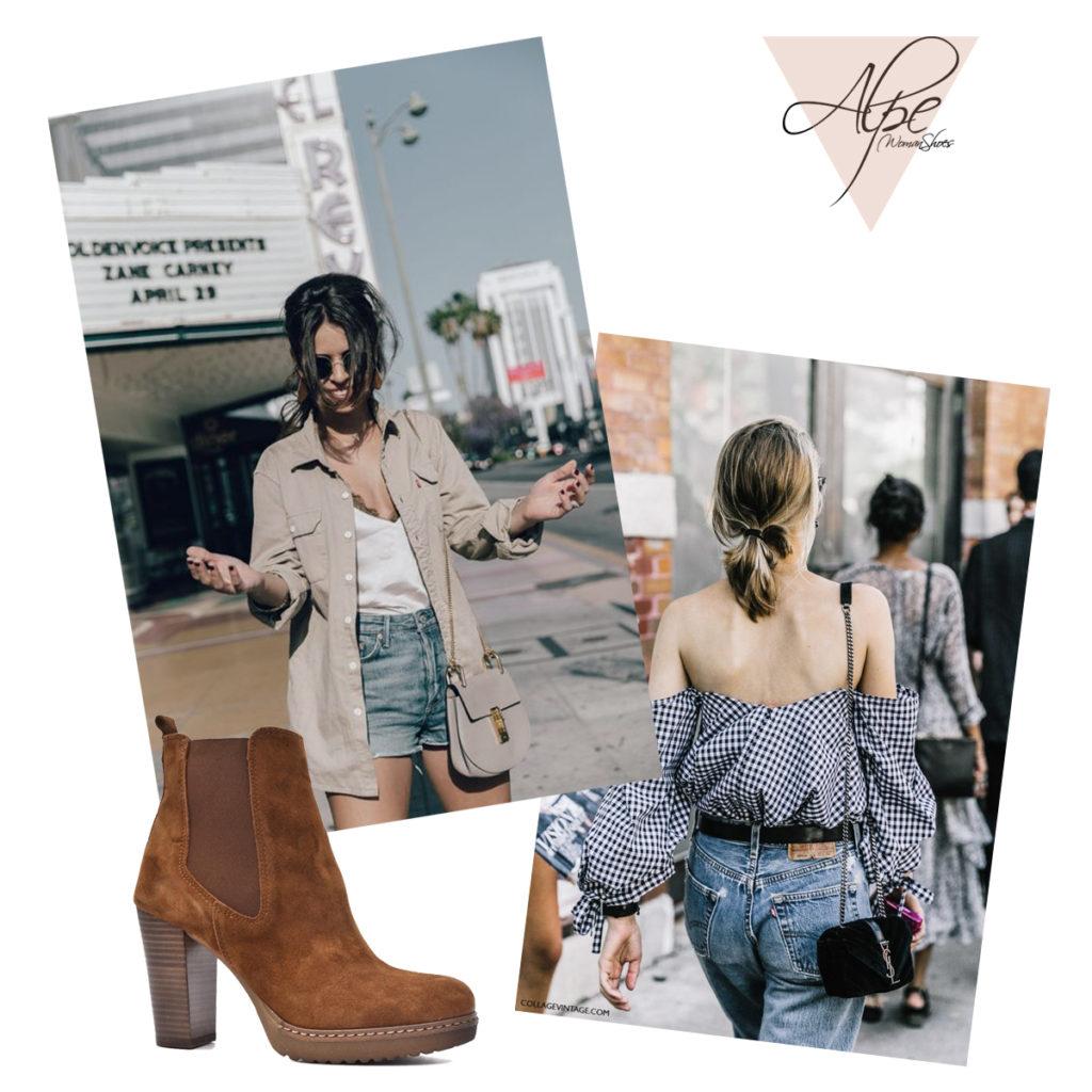 Alpe Woman Shoes