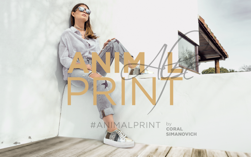 animal print alpe edition