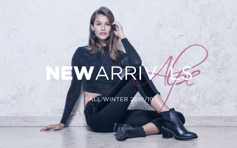 Consejos Alpe Woman otoño 2018
