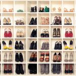 El zapatero perfecto, ideas para organizar tu armario.