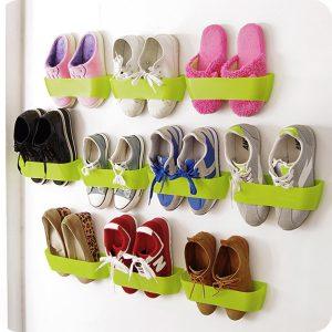 Organización Alpe Zapatos