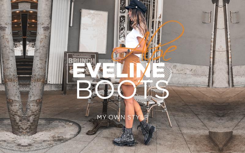 Mummiella Eveline blog