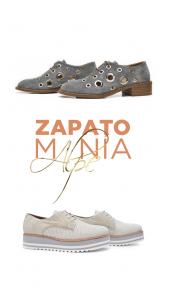Zapatomanía Alpe Spring summer 2019