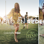 Coachella, nos colamos en el festival mas trendy de la historia.