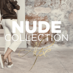 Nude Collection. Un color nada convencional.