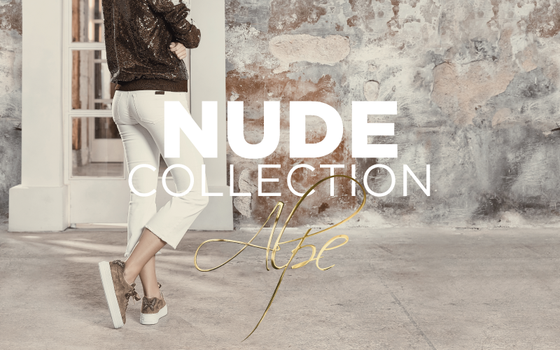 Nude Collection Alpe Woman Shoes