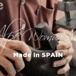 Hecho en España. Fabricamos todo aquí.