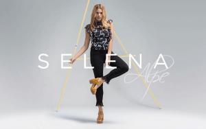 Selena Alpe Mostaza