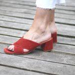 Sandalias que debes tener en tu zapatero. Alpe Angeline