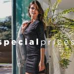 SPECIAL PRICES – Unos zapatos muy especiales
