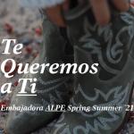 ¿Quieres ser la imagen de nuestra colección cápsula Spring Summer'21?
