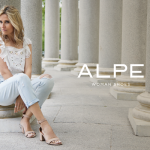 Estefanía López es la ganadora de Alpe Ambassador