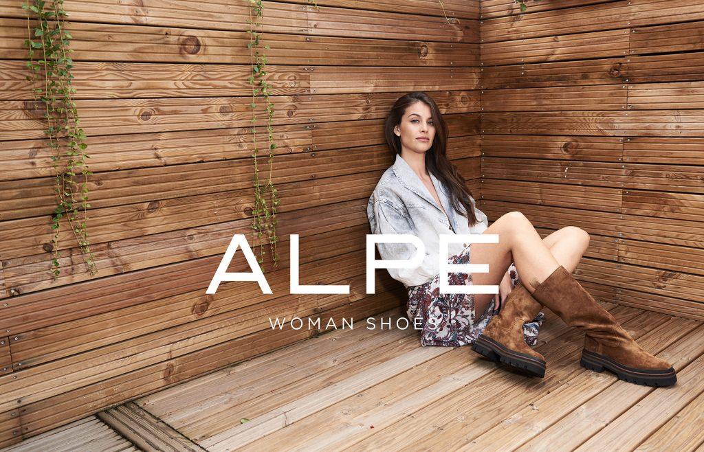 Nueva Colección FW21/22 Alpe
