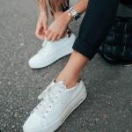 4 tips para elegir las sneakers perfectas
