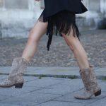 Por qué las botas cowboy nunca pasan de moda